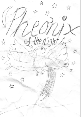 Phoenix of the Night by Jane
