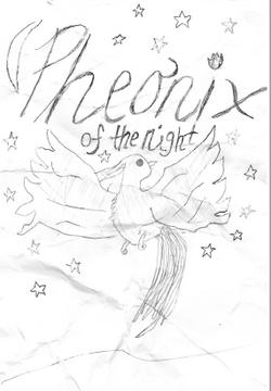 Phoenix of the Night by Jane