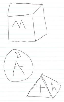 Math by Matthew