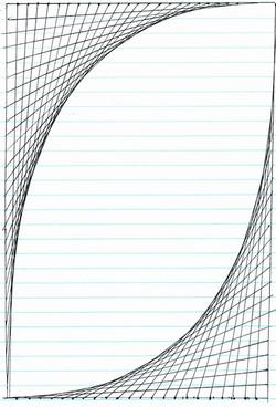 Geometric art by Mr. Colby