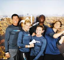Runseeing Berlin team