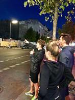 Runseeing Berlin