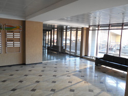 Главный холл