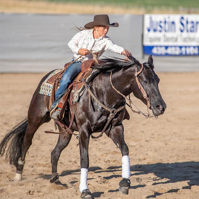 Southeast Iowa Working Horse Challenge 1