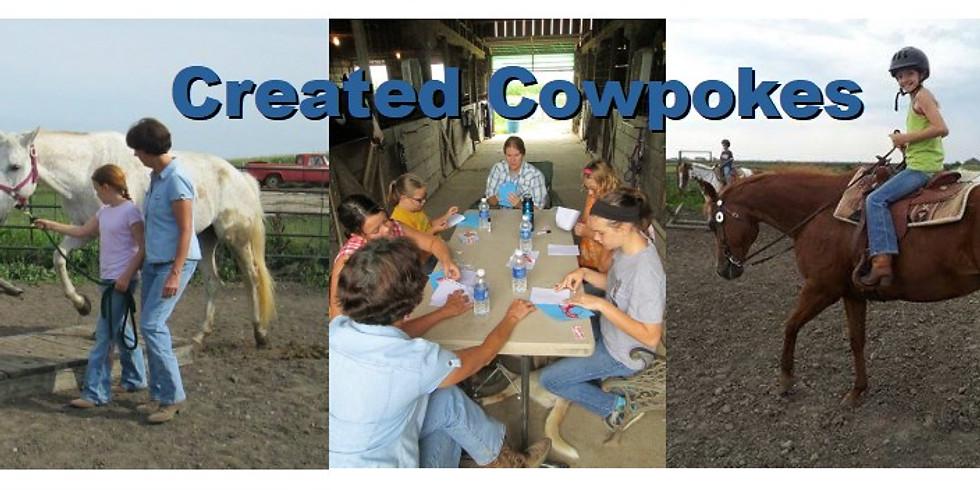 Created Cowpokes