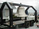 Vikings 9/11 Bell
