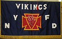 Vikings Flag