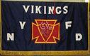 Vikings Flag