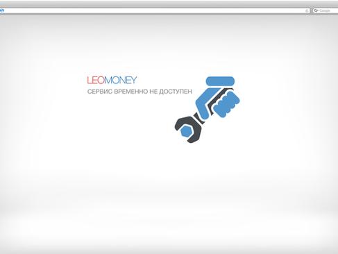 LeoMoney 404
