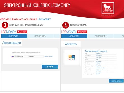 LeoMoney