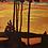 Thumbnail: Sunset on the Bay