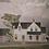 Thumbnail: Village House (Light Green)