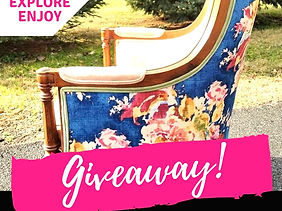 Giveaway Greenhouse Fabric WINTER 2019 (
