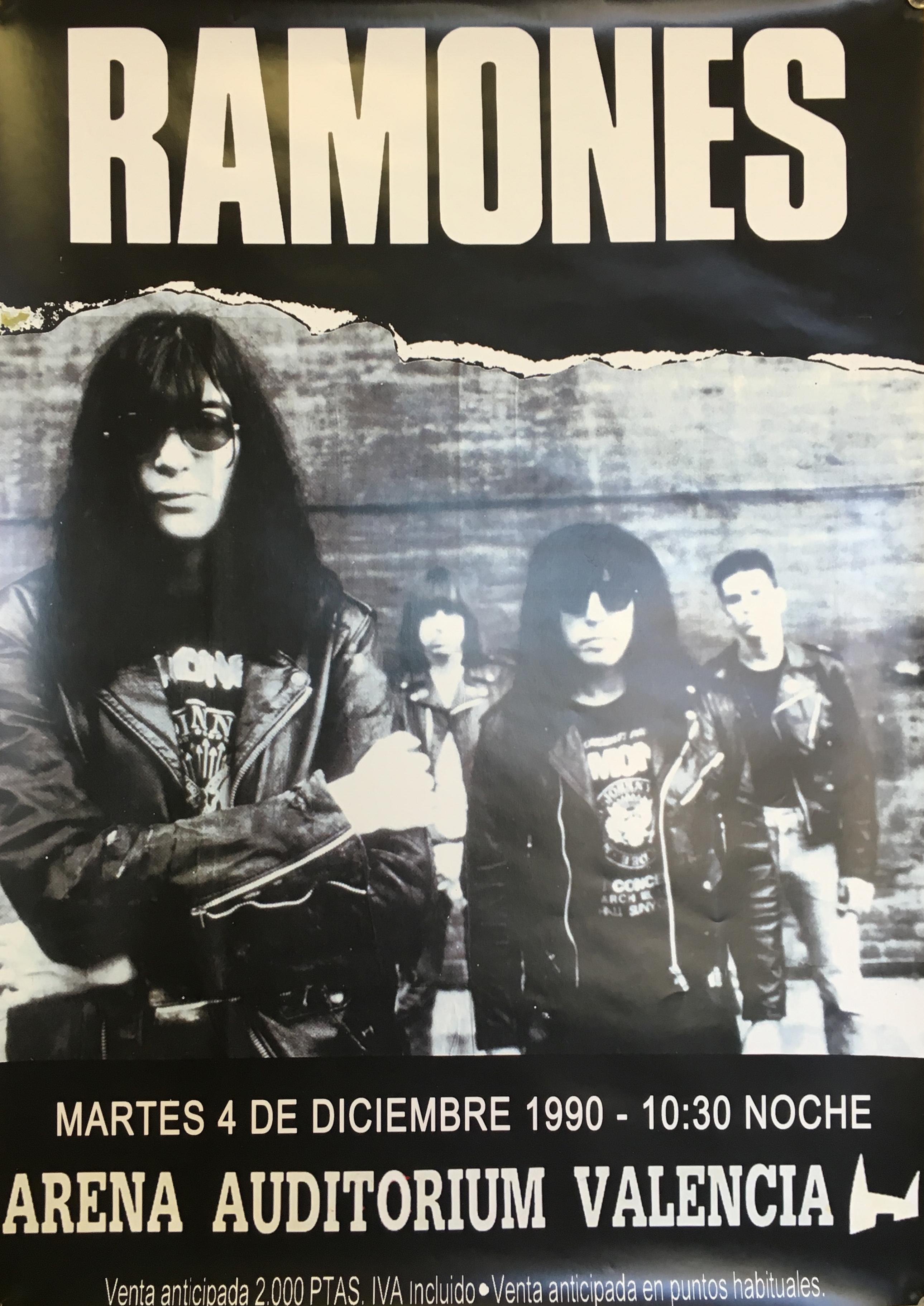 1990-12-04 VALENCIA, SPAIN