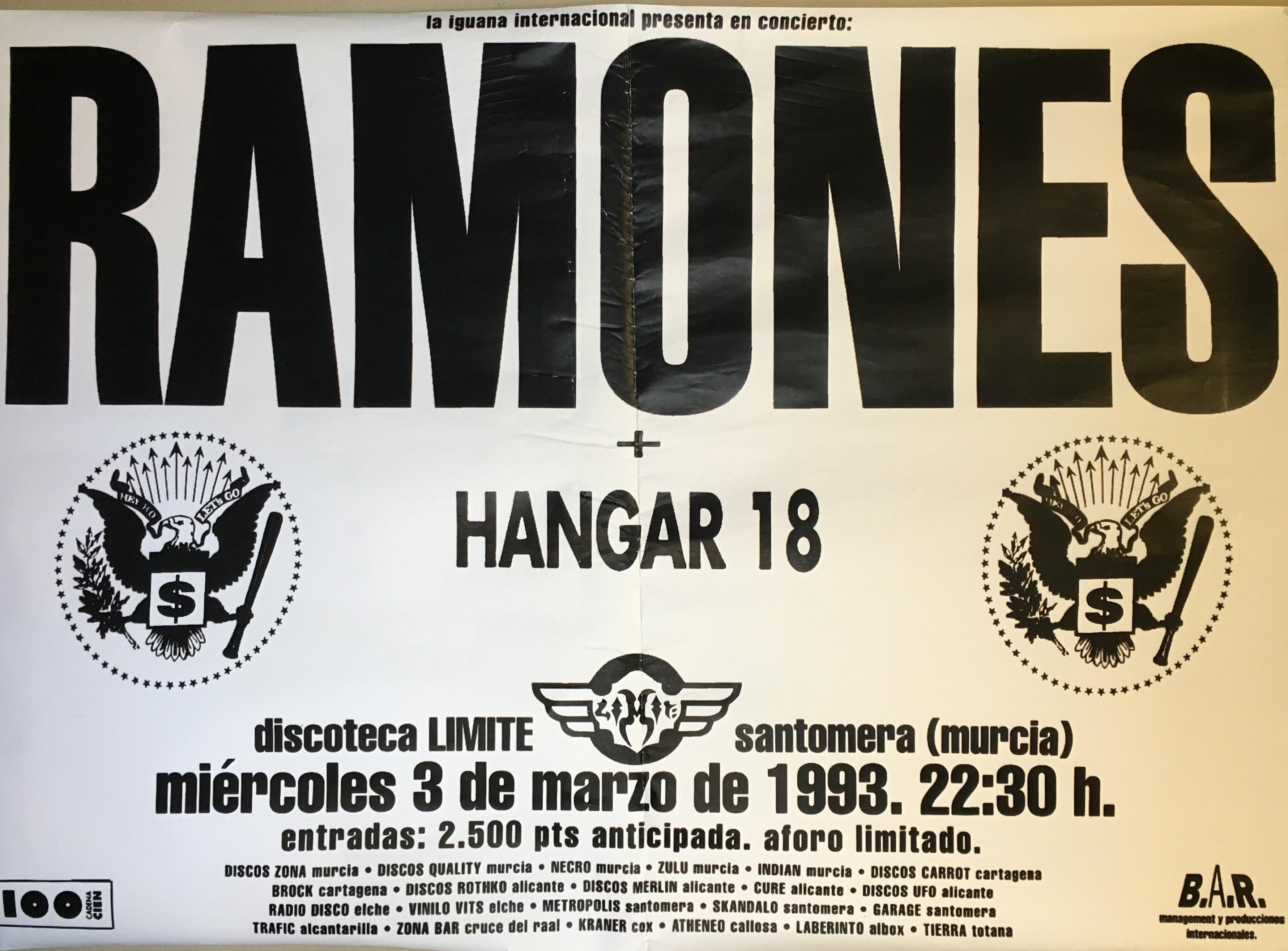 1993-06-03 MURCIA, SPAIN