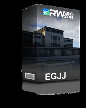 EGJJ-Jersey International Airport