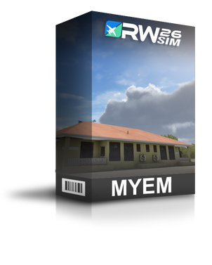 MYEM- Governors Harbor Airport