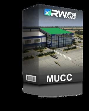 MUCC- Cayo Coco Airport