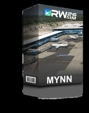 MYNN- Lynden Pindling International Airport