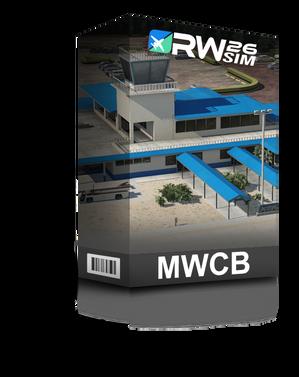 MWCB- Charles Kirkconnell International Airport