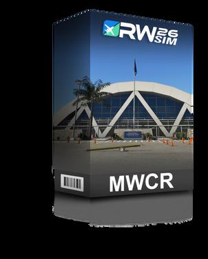 MWCR- Owen Roberts International Airport