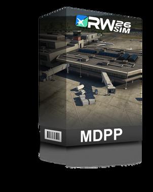 MDPP- Puerto Plata International Airport