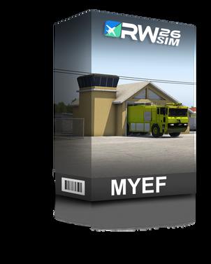 MYEF- Exuma International Airport