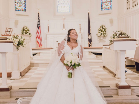Meet Me at the Alter|ations: Sharrone