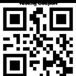 Sample QR code