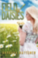 Field of Daisies front cover