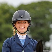 Athlete Eirin Losvik