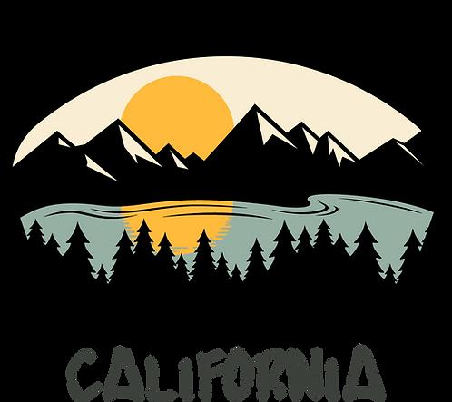High Sierra California