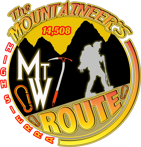 The Mountaineer's Rout