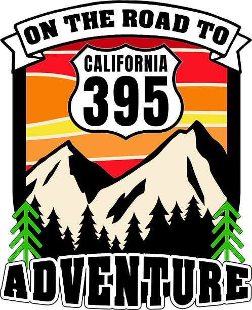 CA 395 On the Road to Adventure