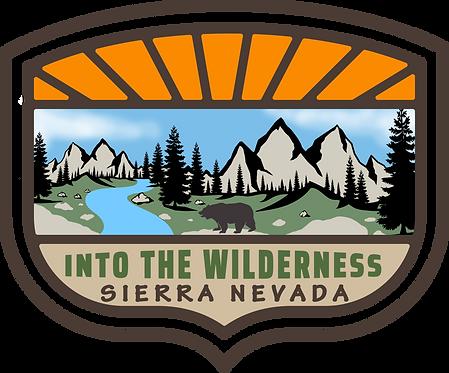 Into The Wild Sierra Nevada