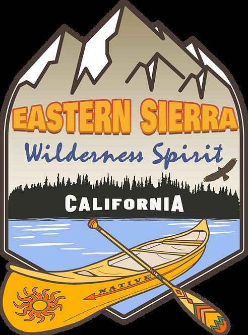 Eastern Sierra Wilderness Spirit