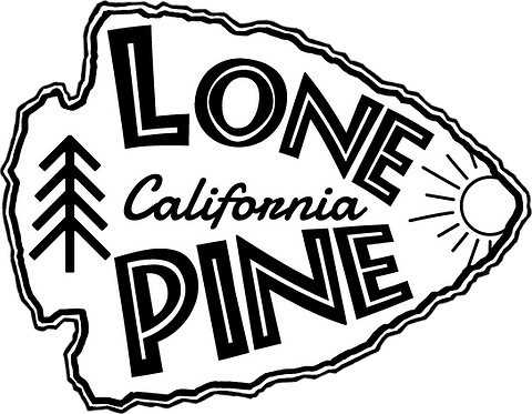 Lone Pine CA