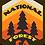 Thumbnail: Inyo Nat'l Forest