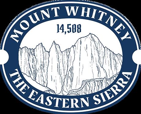 Mt Whitney The Eastern Sierra
