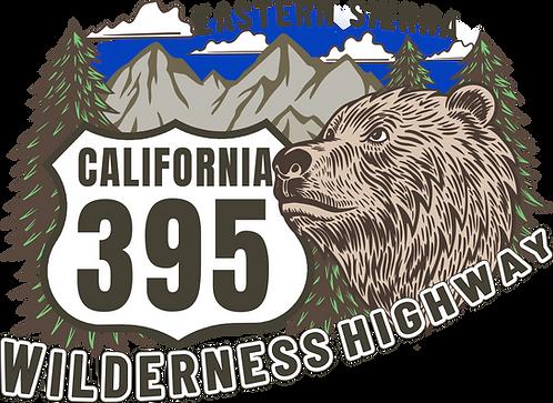 Eastern Sierra Wilderness Highway