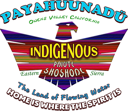 Payahuunadü - The Land of Flowing Water