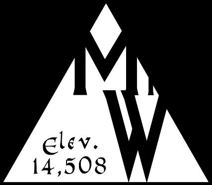 Mt Whitney Logo