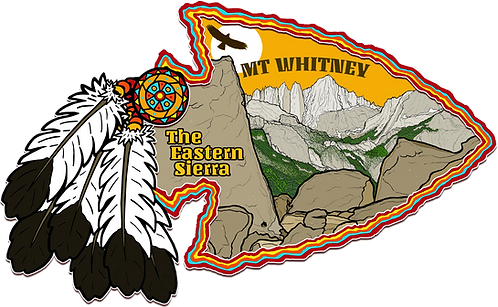 Mt Whitney Arrowhead