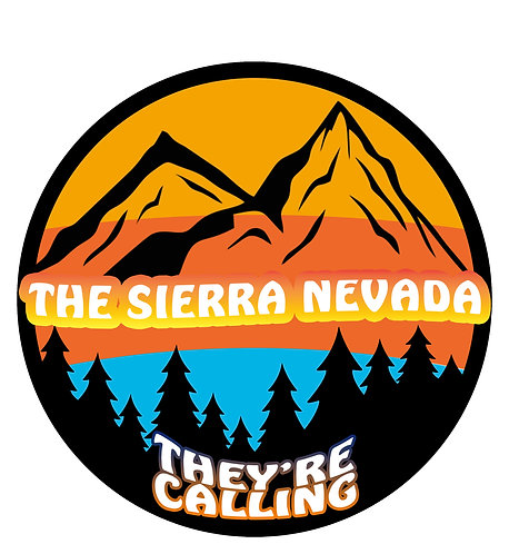 The Sierra Nevada - They're Calling