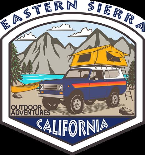 Eastern Sierra Outdoor Adventures