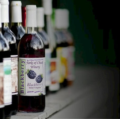 WV Fruit Wines