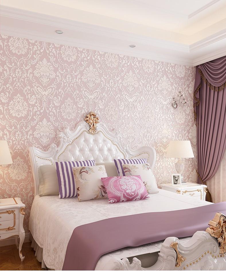 European Majestic Pink