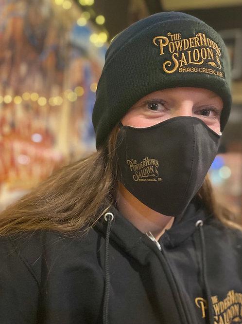 Powderhorn Mask