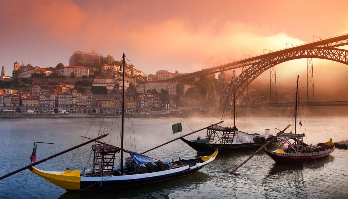 Cidade - Porto