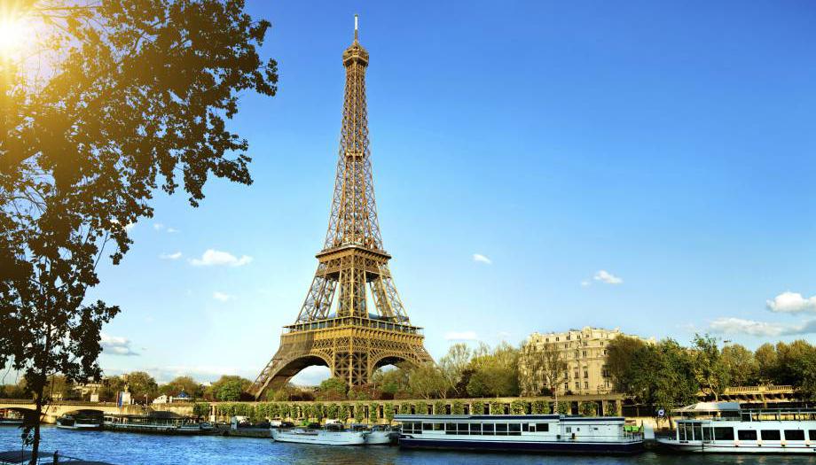 Cidade - Paris